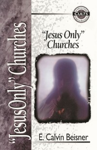 Cover Jesus Only Churches