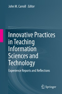 Cover Innovative Practices in Teaching Information Sciences and Technology
