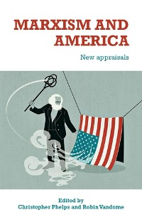 Cover Marxism and America