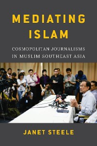 Cover Mediating Islam
