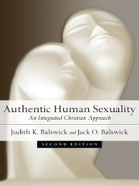 Cover Authentic Human Sexuality