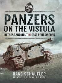 Cover Panzers on the Vistula