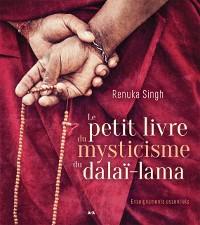 Cover Le petit livre du mysticisme du Dalai-lama