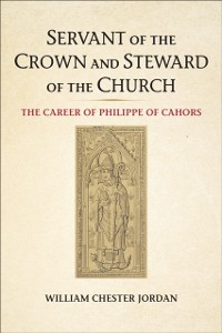 Cover Servant of the Crown and Steward of the Church