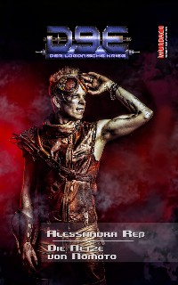 Cover D9E - Der Loganische Krieg 2