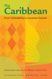 Cover Caribbean: From Vulnerability to Sustained Growth