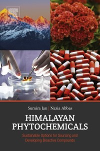 Cover Himalayan Phytochemicals