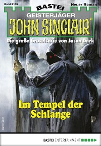 Cover John Sinclair 2139 - Horror-Serie