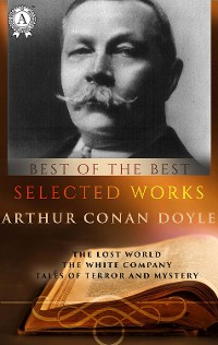 Cover Selected works of Arthur Conan Doyle