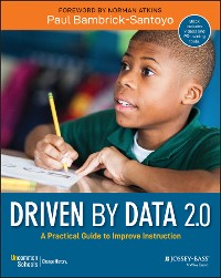 Cover Driven by Data 2.0