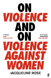 Cover On Violence and On Violence Against Women