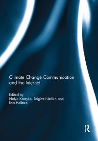 Cover Climate Change Communication and the Internet