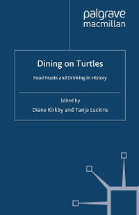 Cover Dining On Turtles