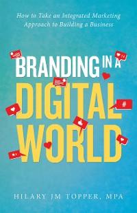 Cover Branding in a Digital World