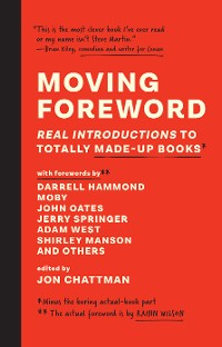 Cover Moving Foreword