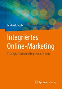 Cover Integriertes Online-Marketing