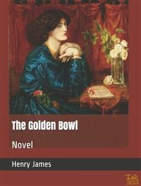 Cover The Golden Bowl