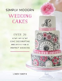 Cover Simply Modern Wedding Cakes