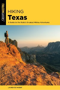 Cover Hiking Texas