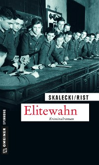 Cover Elitewahn