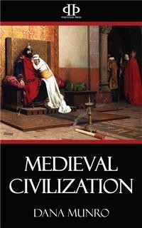 Cover Medieval Civilization