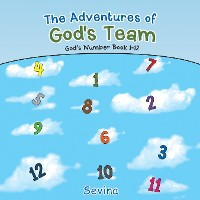Cover The Adventures of God's Team