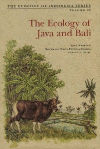 Cover Ecology of Java & Bali