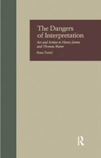 Cover Dangers of Interpretation