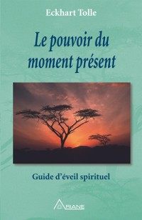 Cover Le pouvoir du moment present