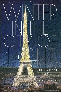 Cover Winter in the City of Light