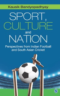 Cover Sport, Culture and Nation