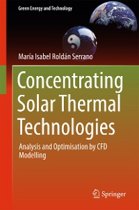 Cover Concentrating Solar Thermal Technologies