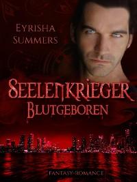 Cover Seelenkrieger - Blutgeboren
