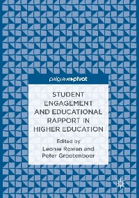 Cover Student Engagement and Educational Rapport in Higher Education