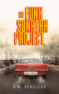 Cover The Funk Sonatra Project