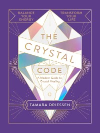 Cover The Crystal Code