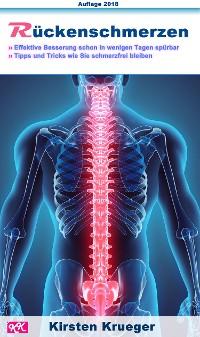 Cover Rückenschmerzen