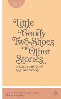Cover Little Goody Two-Shoes and Other Stories