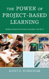 Cover The Power of Project-Based Learning