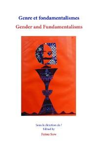 Cover Genre et fondamentalismes/Gender and Fundamentalisms