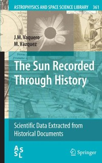 Cover The Sun Recorded Through History