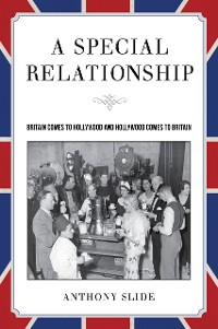 Cover A Special Relationship