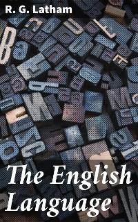 Cover The English Language