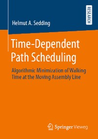 Cover Time-Dependent Path Scheduling