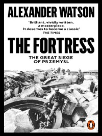 Cover The Fortress