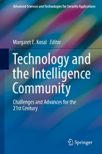 Cover Technology and the Intelligence Community
