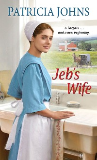 Cover Jeb's Wife