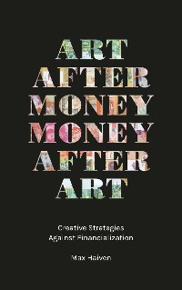 Cover Art after Money, Money after Art