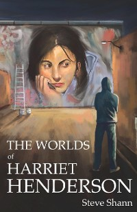 Cover The Worlds of Harriet Henderson