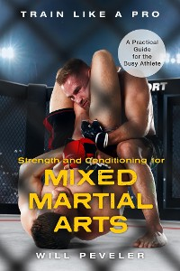 Cover Strength and Conditioning for Mixed Martial Arts